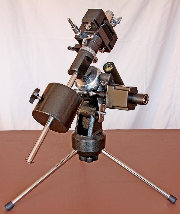 Eq1 Polarscope